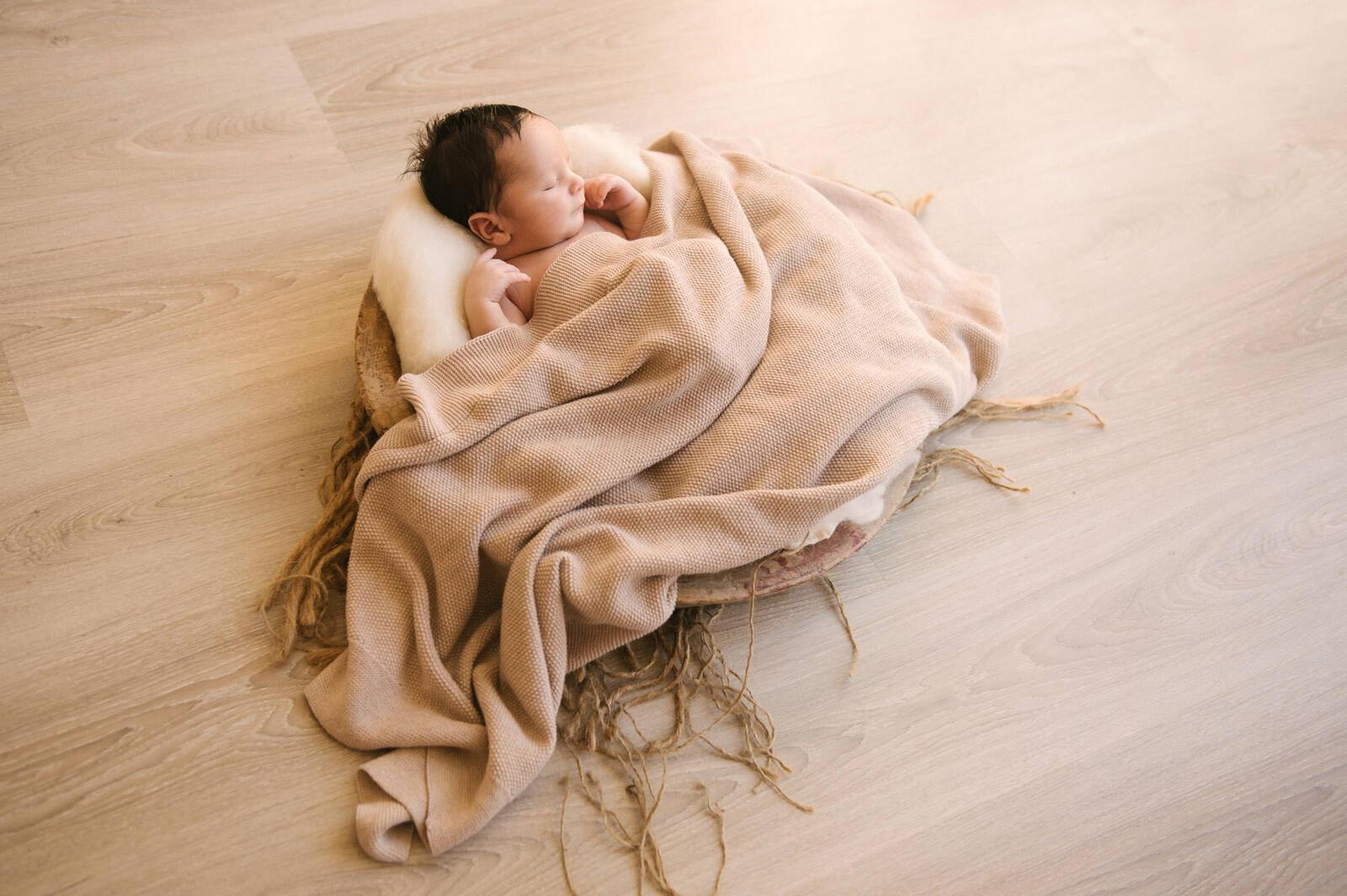 Fotos newborn Mallorca